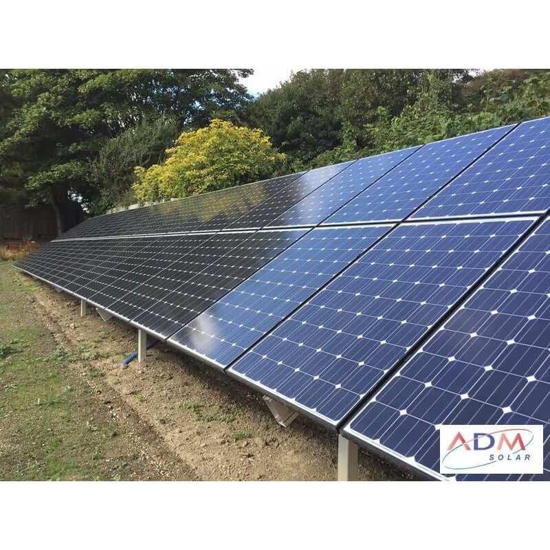 ADM goes solar