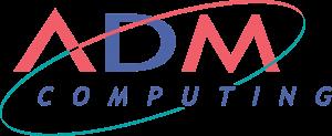 ADM Logo no gradient